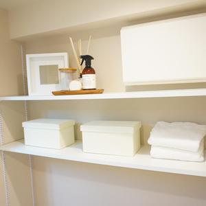 ライオンズヴィアーレ幡ヶ谷(4階,)の化粧室・脱衣所・洗面室