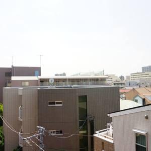 ライオンズガーデン幡ヶ谷(4階,)のお部屋からの眺望