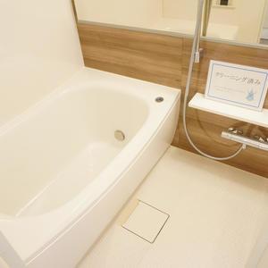 ライオンズガーデン幡ヶ谷(4階,)の浴室・お風呂