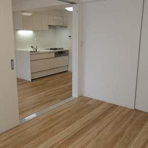 東中野フレンドマンション(7階,)の洋室