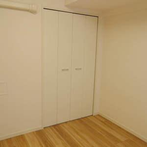 東中野フレンドマンション(7階,)のクローゼット