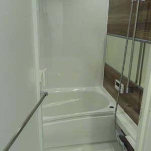 東中野フレンドマンション(7階,)の浴室・お風呂