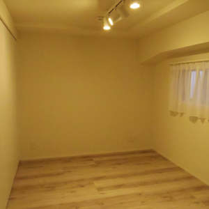 コーポ中野(4階,4490万円)の洋室(2)