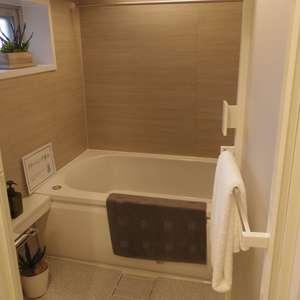 コーポ中野(4階,)の浴室・お風呂