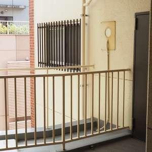 サンビューハイツ渋谷(6階,7380万円)のお部屋の玄関