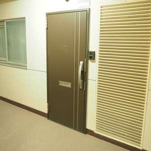 サンビューハイツ渋谷(2階,)のお部屋の玄関