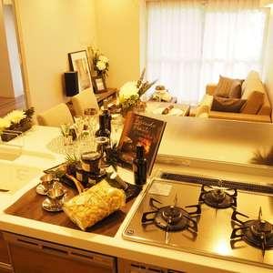 サンビューハイツ渋谷(2階,)のキッチン
