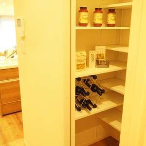 サンビューハイツ渋谷(2階,6280万円)のキッチン