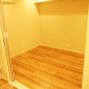 サンビューハイツ渋谷(2階,6280万円)の洋室(2)