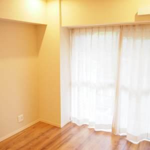 サンビューハイツ渋谷(2階,)の洋室