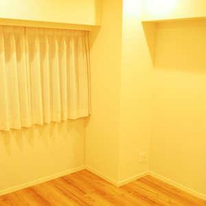 サンビューハイツ渋谷(2階,6280万円)の洋室(3)