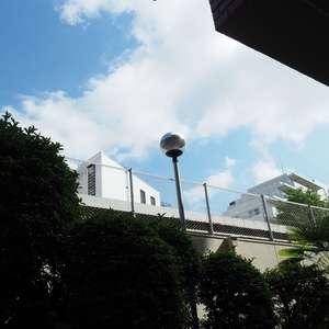 サンビューハイツ渋谷(2階,6280万円)のお部屋からの眺望