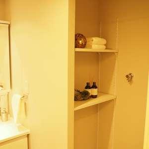 サンビューハイツ渋谷(2階,)の化粧室・脱衣所・洗面室