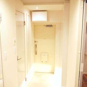 サンビューハイツ渋谷(2階,)のお部屋の廊下