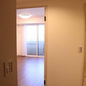 ブランズ文京本駒込(13階,)のお部屋の玄関