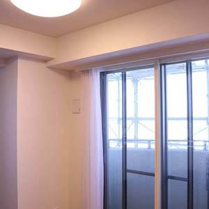 ブランズ文京本駒込(13階,)のリビング