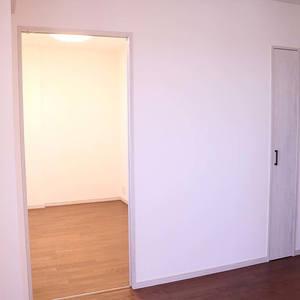 ブランズ文京本駒込(13階,)の洋室