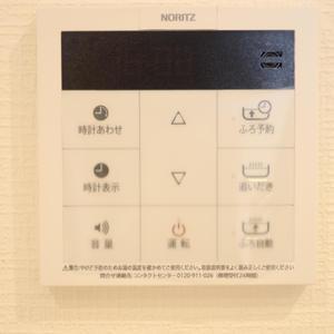 ライオンズマンション錦糸町第5(4階,)のキッチン