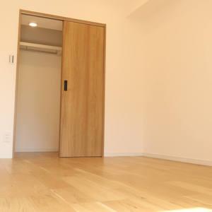 ライオンズマンション錦糸町第5(4階,)の洋室