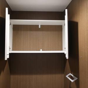 ライオンズマンション錦糸町第5(4階,)のトイレ
