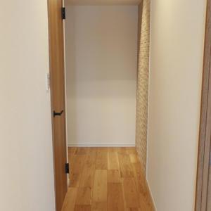 ライオンズマンション錦糸町第5(4階,)のお部屋の廊下