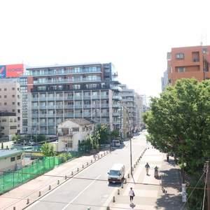 ライオンズマンション錦糸町第5(4階,)のお部屋からの眺望