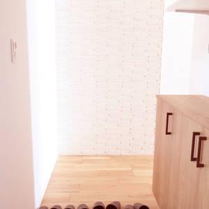 ライオンズマンション錦糸町第5(4階,)のお部屋の玄関