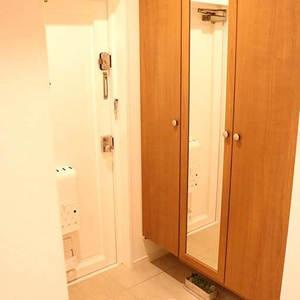 ライオンズマンション駒込第2(3階,)のお部屋の玄関