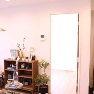 ライオンズマンション駒込第2(3階,)の居間(リビング・ダイニング・キッチン)