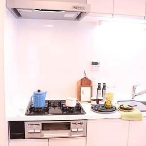 ライオンズマンション駒込第2(3階,)のキッチン