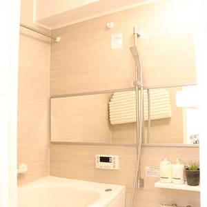 ライオンズマンション駒込第2(3階,)の浴室・お風呂