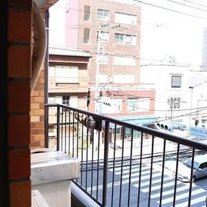 ライオンズマンション駒込第2(3階,)のお部屋からの眺望
