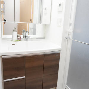 ラシュレ池袋椎名町(9階,)の化粧室・脱衣所・洗面室