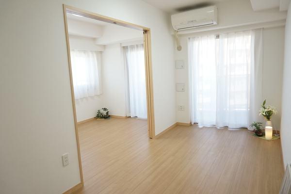 ラシュレ池袋椎名町(9階,3499万円)