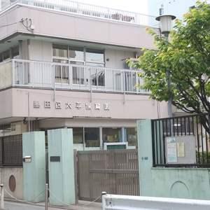 コスモ錦糸町グランシティの保育園、幼稚園、学校