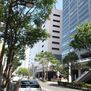 コスモ錦糸町グランシティの交通アクセス