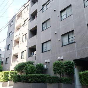 コスモ錦糸町グランシティの外観