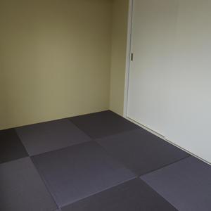 中野パークハウス(8階,)の和室