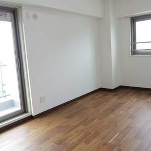 中野パークハウス(8階,)の洋室