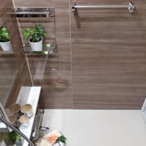 コスモ錦糸町グランシティ(4階,4680万円)の浴室・お風呂
