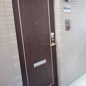 コスモ錦糸町グランシティ(4階,4680万円)のお部屋の玄関