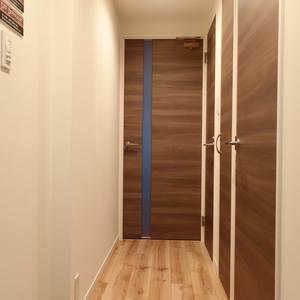 コスモ錦糸町グランシティ(4階,4680万円)のお部屋の廊下