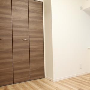 コスモ錦糸町グランシティ(4階,4680万円)の洋室(2)