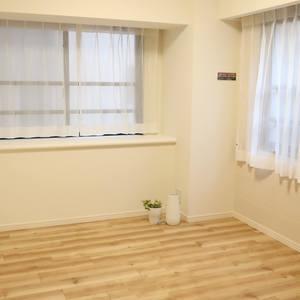 コスモ錦糸町グランシティ(4階,4680万円)の洋室