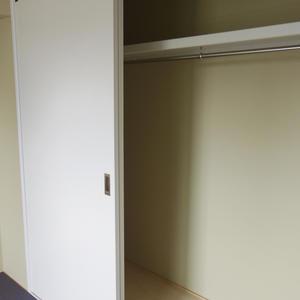 中野パークハウス(8階,)のクローゼット