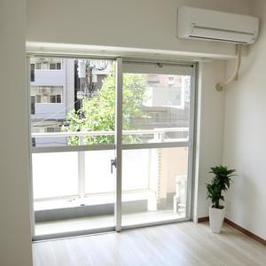朝日白山マンション(3階,)の洋室