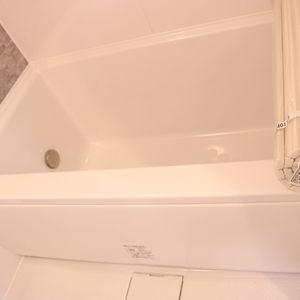 ウェルシャン白山(1階,)の浴室・お風呂