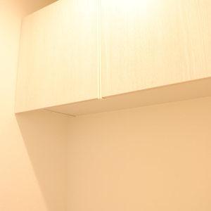 ウェルシャン白山(1階,)のトイレ