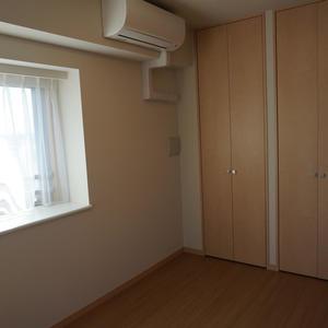 ラシュレ池袋椎名町(12階,)の洋室