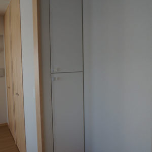 ラシュレ池袋椎名町(12階,)の居間(リビング・ダイニング・キッチン)
